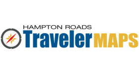 Hampton Roads Traveler Maps