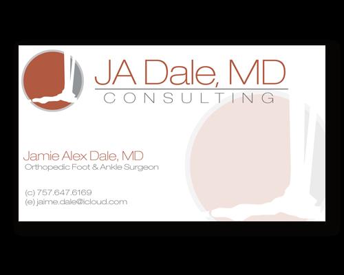 JA Dale, MD