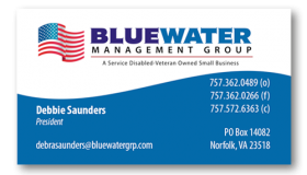 Bluewater Management Group