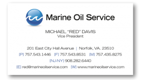 Marine Oil Service