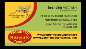 Palmetto Mosquito Control