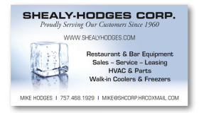 Shealy-Hodges Corp