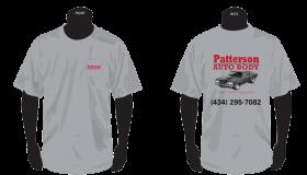 Patterson Auto Body