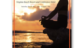 Yax Yoga Concepts Meditation poster