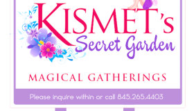 Kismet's Secret Garden