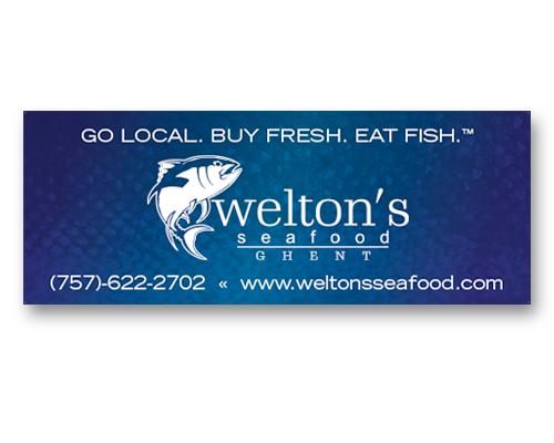 Welton's Seafood