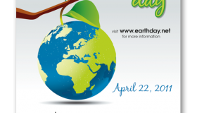 Earth Day Theme Event (2011)