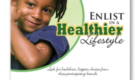 Enlist in Healthier Lifestyle Theme Event