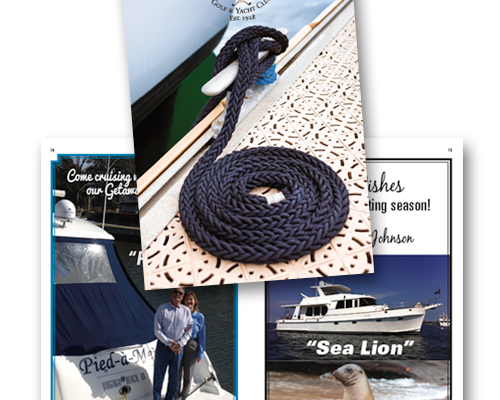 Cavalier Yachting Directory