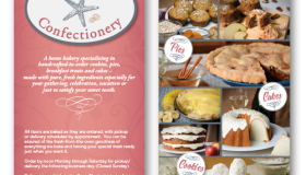 Cape Charles Confectionery