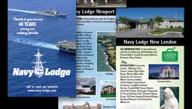 Navy Lodges (East Coast)