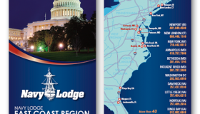 Navy Lodges (East Coast)